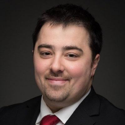 Liam Ceccacci - Real Estate Sales Representative